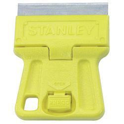 Stanley Mini Razor Blade Scraper (12-Pack)