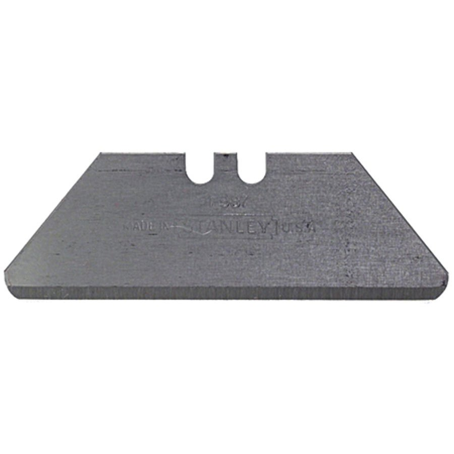 Stanley Rounded Point Utility Blades