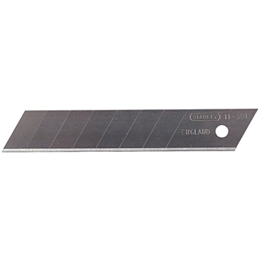 Quick-Point Steel Knife Blades
