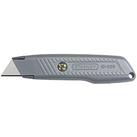 Interlock Fixed Blade Utility Knives