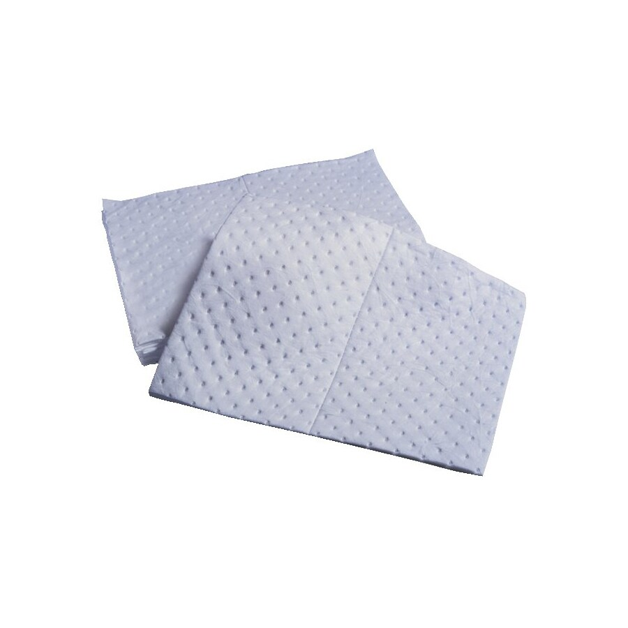 Oil Only Dimpled Perforated Pad (Pack of 100)