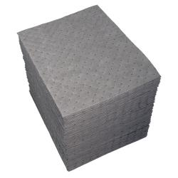 Grey Dimpled Sorbent Pad (Pack of 200)