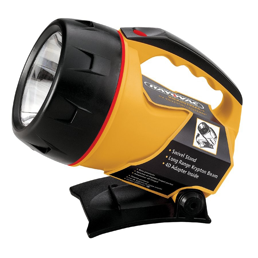 Rayovac Krypton Floating Lantern