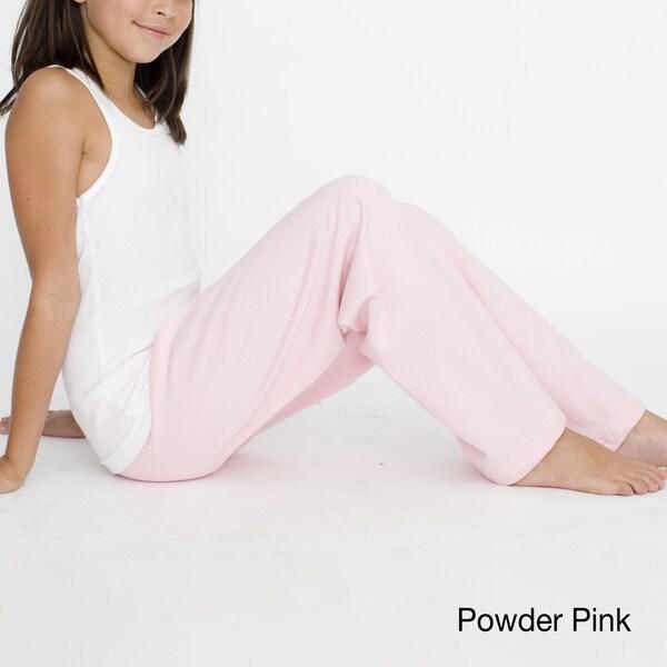 American Apparel Kids' Sweat Pants