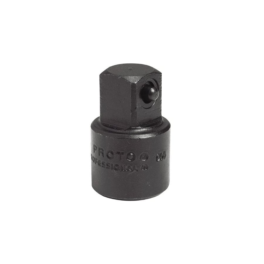 Proto Impact Socket Adapters (3/8-Inch x 1/2-Inch)