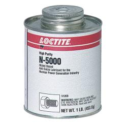 Nickel 1-Pound Anti Seize Brush Top Can