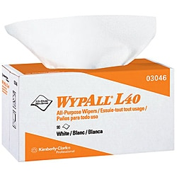 WypAll L40 Wipers