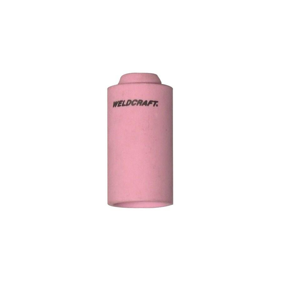 WeldCraft Number 4 0.01 lb Alumina Nozzle