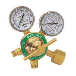 Gentec Medium Duty Oxygen Regulator