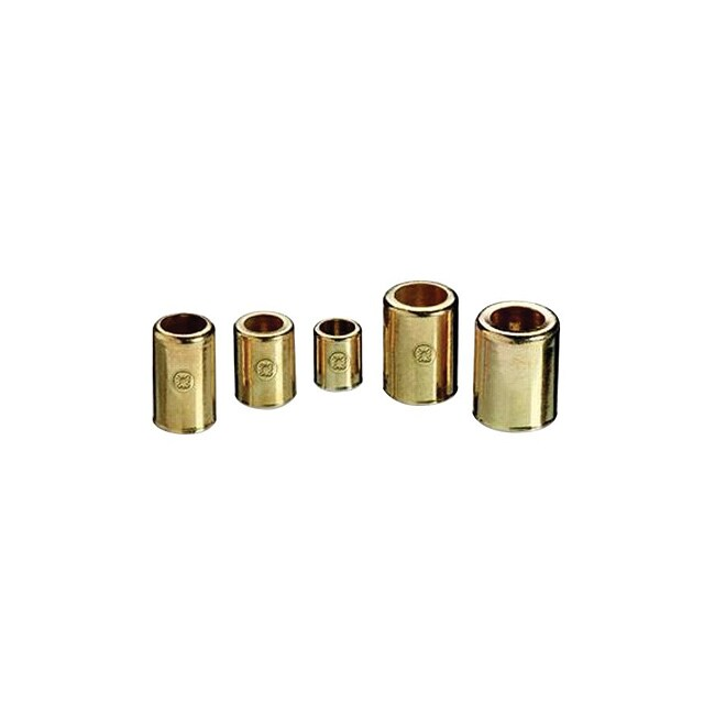 Western Enterprises 0.687-inch Brass Hose Ferrule
