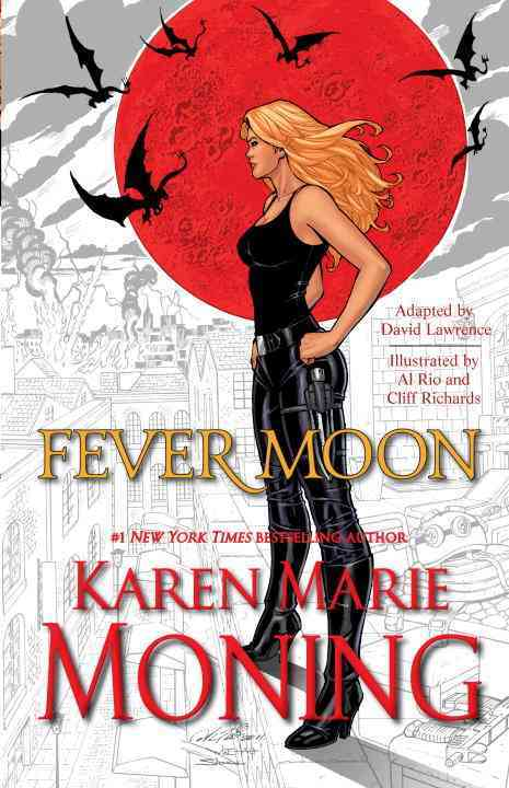 Fever Moon (Hardcover)