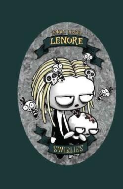 Lenore: Swirlies (Hardcover)