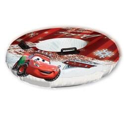 Hedstrom Disney Cars 'Lightning McQueen' Inflatable PVC Snow Tube