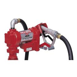 Fill-Rite AC Utility Pump