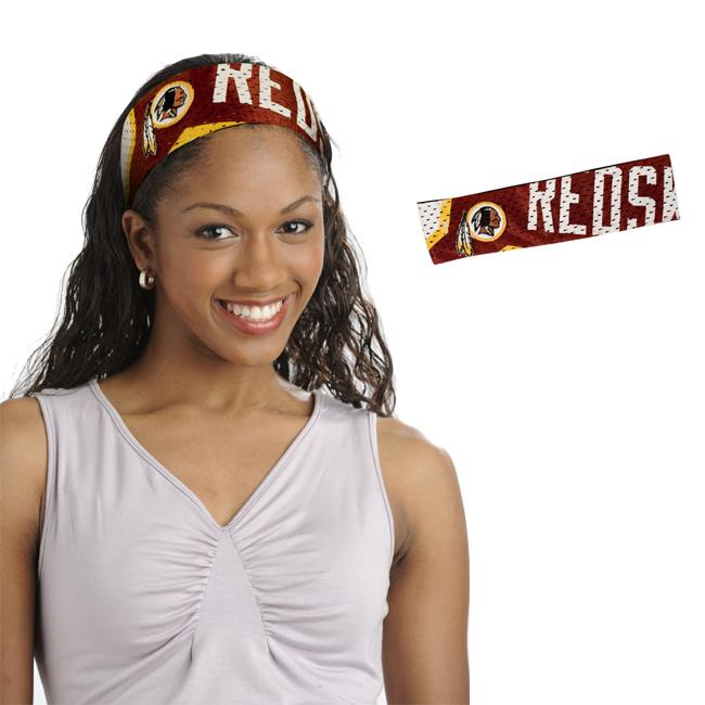 Little Earth Washington Redskins FanBand - Thumbnail 0