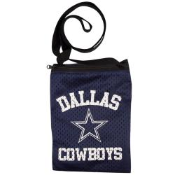 Little Earth Dallas Cowboys Game Day Pouch