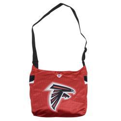 Little Earth Atlanta Falcons MVP Jersey Tote Bag - Thumbnail 1