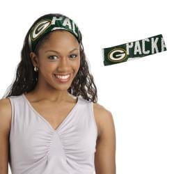 Little Earth Green Bay Packers FanBand - Thumbnail 1