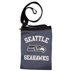 Little Earth Seattle Seahawks Game Day Pouch - Thumbnail 2
