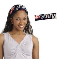 Little Earth New England Patriots FanBand - Thumbnail 2