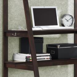 Aldosa Ladder Desk and Shelf