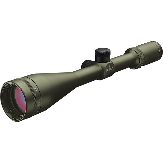Burris Fullfield II 4.5-14x42 Tactical Rifle Scope