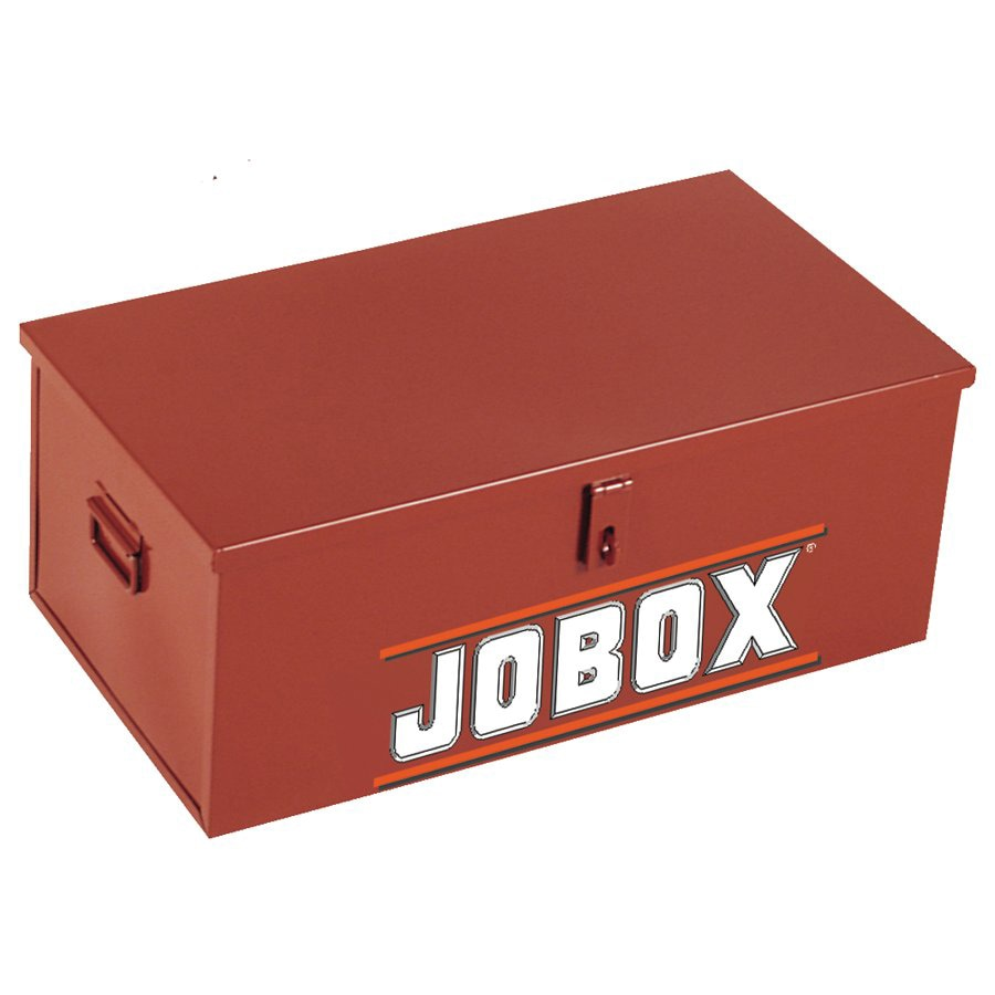 Jobox Compact 30-inch Heavy-duty Chest