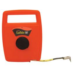 Cooper Hand Tools 100-Foot Fiberglass Tape Measure