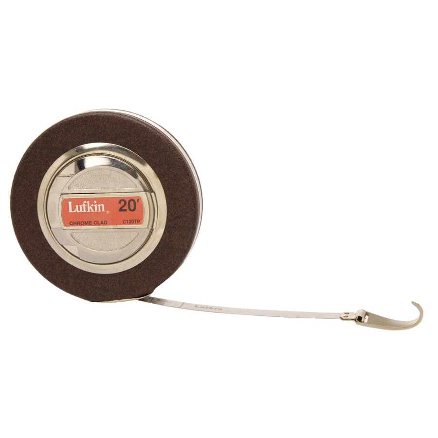 Cooper Hand Tools 240-Inch Artisan and Tree Tape Measure