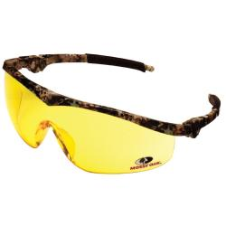 Crews Mossy Oak Safety Glasses