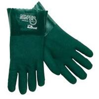 Memphis GLove 14-Inch Premium Double-Dipped PVC Gloves