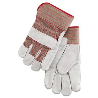 Memphis Glove Industrial Standard Shoulder Split Gloves
