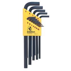 Bondhus 13-Piece Hex L-Wrench Set