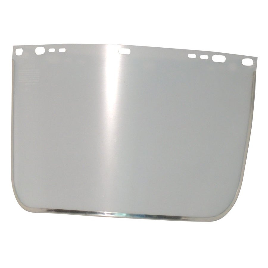 Anchor 9-3/4-inch x 19-inch Clear Visor