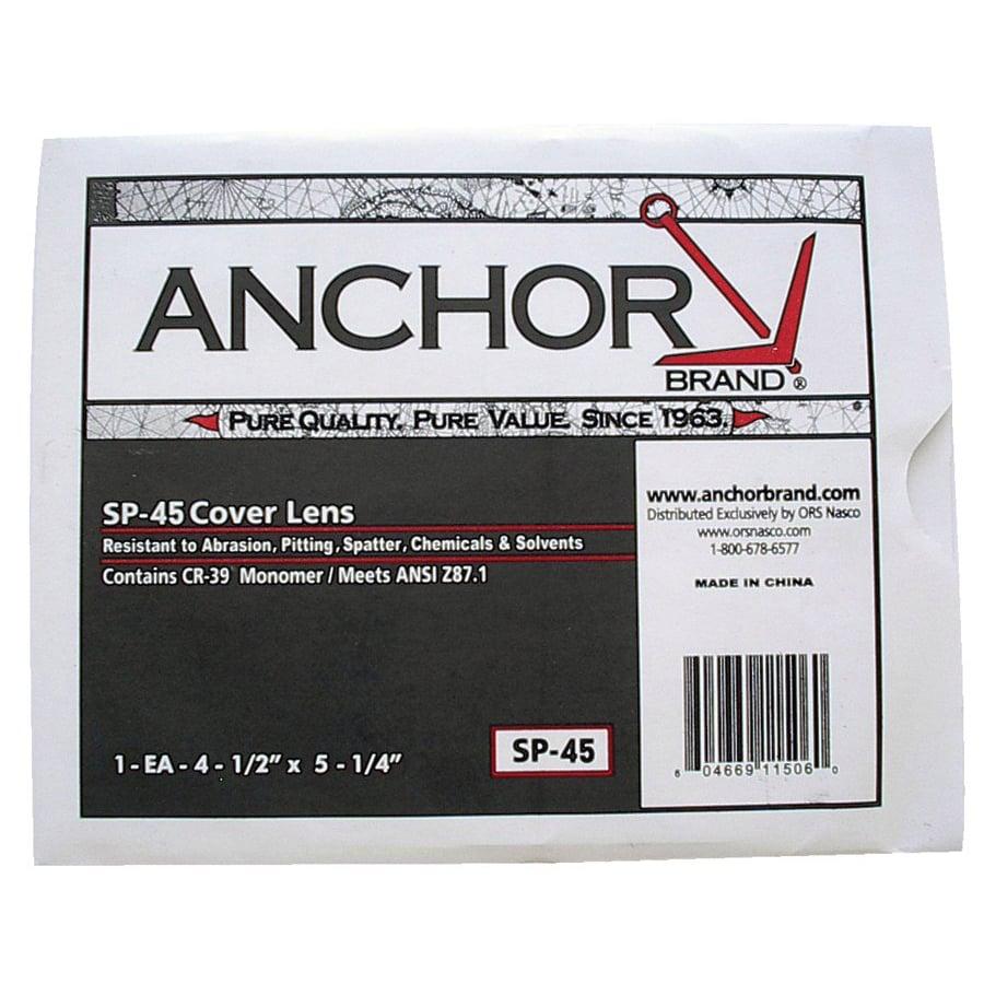 Anchor SP-45 Cover Lens