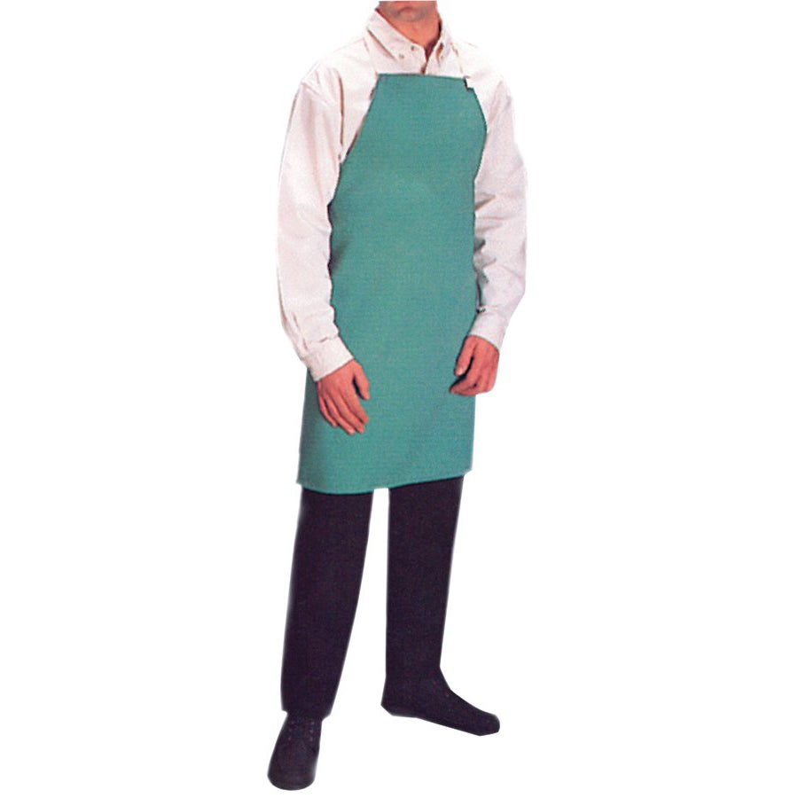 Anchor Sateen Bib Apron