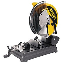 DeWalt Multi-Cutter Chopsaw