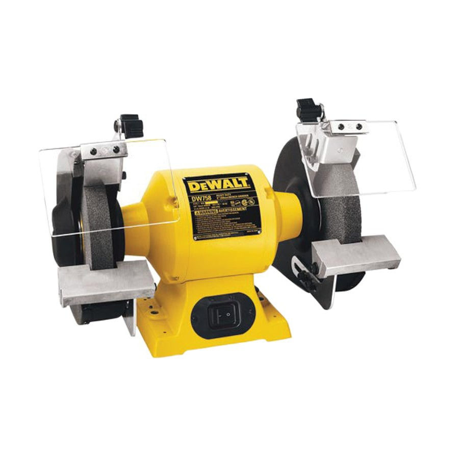Dewalt 8 Inch Bench Grinder Free Shipping Today 14011340
