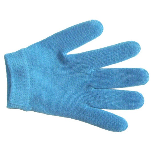 Vintage Home Hydrating Vitamin and Oil Infused Moisturizing Gel Gloves