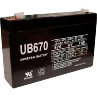 Premium Power Products Replacement Battery Cartridge