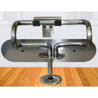 The Door Club Antique Brass Finish Steel Home Security Lock|https://ak1.ostkcdn.com/images/products/6402978/6402978/The-Door-Club-Home-Security-Lock-Antique-Brass-P14013247.jpg?impolicy=medium