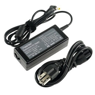 INSTEN Travel Charger AC Adapter Output 19V DC/ 3.42A with LED Charging Indication for Gateway API3AD03/ SADP-65KB/ PA-1600-06D1