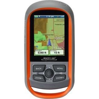 Magellan eXplorist 310 Handheld GPS Navigator - Portable