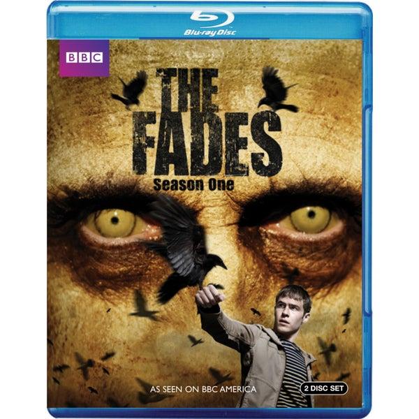 The Fades: Season One (Blu-ray Disc)