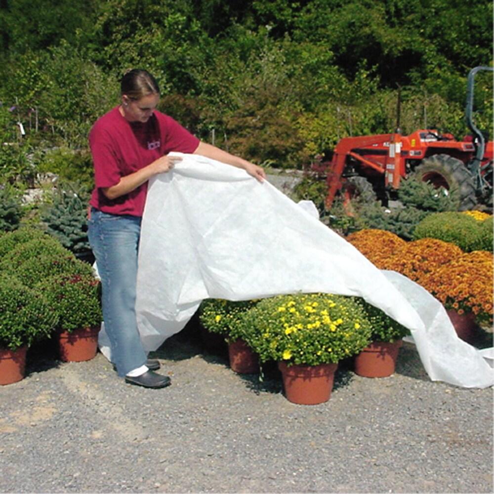 Dewitt 3oz. White Thermal Blanket