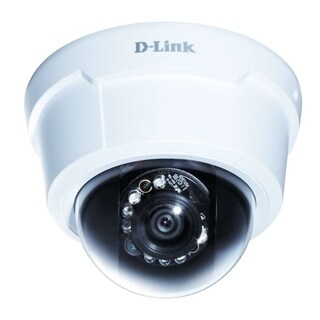 D-Link DCS-6113 2 Megapixel Network Camera - Color