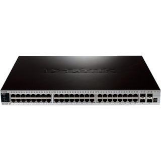 D-Link xStack DGS-3420-52T Layer 3 Switch