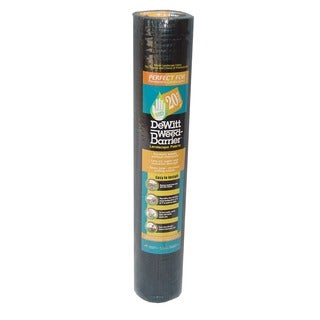 Dewitt 4.1 oz. Fabric Weed Barrier