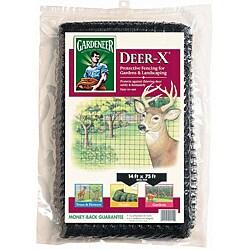 Dalen Gardeneer Deer-X Mesh Netting (14' x 75')