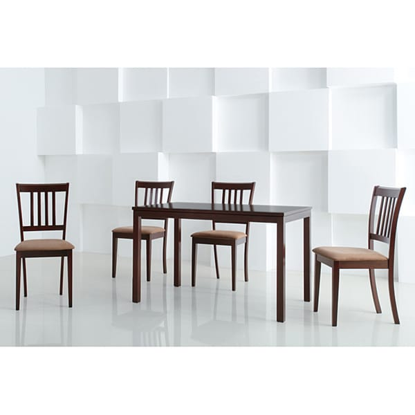 Sharon 5-piece Dining Set